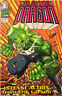 Savage Dragon #1 1992 Image Comics Erik Larson w/poster Direct Edition NM!!
