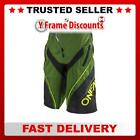 O'Neal Element FR Blocker Black/Green Shorts