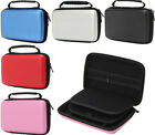 All-in-one Storage Case Bag Cover For Nintendo New 2DS LL/XL Console & Cards
