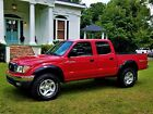 2002+Toyota+Tacoma+4X4+TRD+OFF+ROAD+CREW+CAB+AUTO+WARRANTY+INCLUDED%21