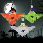 Halloween Hanging Decorations Garland House Party Animated Scary Ghost Props DIY
