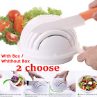 60 Second Fresh Salad Maker Cutter Bowl Slicer  Vegetable Easy Washer Chopper Hi