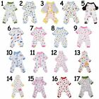 Pet Dog Pajamas Clothes Puppy Coat Jumpsuit Apparel Cotton Cartoon Shirt Dress