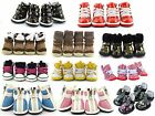 Girl Boy Pet Dog Cat Protective Shoes Sandals Trainers Sneakers Clothing Clothes
