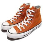 Converse Chuck Taylor All Star High Top Carrot Orange Classic Shoes 149508C