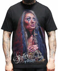 SULLEN CLOTHING [MULLINS MUSE] MENS T-SHIRT TEE TATTOO ROCKER INK BIKER ARTIST