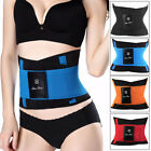 Sport Xtreme Power Belt Hot Slimming Thermo Body Shaper Waist Trainer Corset Top
