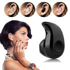 Wireless Bluetooth Mini S530 Earbud Earphone Earpiece Headset Sport Music In-Ear