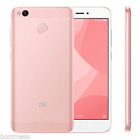 "5"" Xiaomi Redmi 4X 4G Smartphone 8Core 1.4GHz 13.0MP Rear Camera 4100mAh Battery"