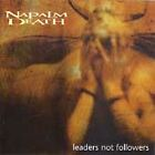 Napalm Death - Leaders Not Followers (6 track CD) NEW & SEALED
