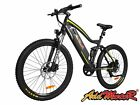 Addmotor HITHOT Electric Mountain Bike Bicycle 500W High Power 11.6AH EBikes H1P