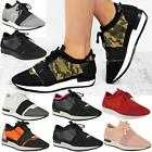 Ladies Running Trainers Womens Fitness Gym Light Sports Runners Bali Shoes Size