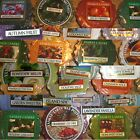 Yankee Candle Tarts FREE SHIPPING Wax Melts A --> Z *YOU Choose Your Scents* NEW
