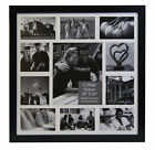 Studio 500 Modern Contemporary Collage Picture Frame