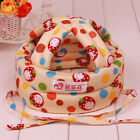 New Baby Head Safety Cap Infant Crawl Protective Hat Anti-collision Strip Helmet