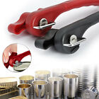 Stainless Steel Manual Professional Smooth Edge Safety Manua