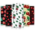 DYEFOR CHERRY PRINT COLLECTION HARD MOBILE PHONE CASE COVER FOR SONY XPERIA Z2 £4.95 GBP on eBay