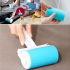 Washable Sticky Hair Removal Roller Fluff Pet Hair Dust Clothes Furniture Clean