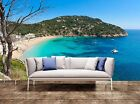 Cala de Sant Vicent Giant Photo Wallpaper Wall Mural Background 3D Tapestry Art