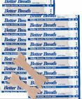 UPTO 200+2 FREE BETTER BREATH NASAL STRIPS RIGHT STOP ANTI SNORING SNORE BREATHE
