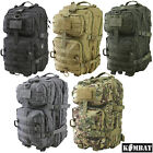 Mens Hex Stop Reaper Pack 40 Litre Backpack Travel Rucksack Army Bag Molle New