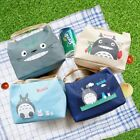 2017 Totoro Thermal Insulated Lunch Box Bag Tote Bento Pouch Lunch Container MZZ