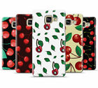 CHERRY PRINT COLLECTION HARD MOBILE PHONE CASE COVER FOR SAMSUNG GALAXY A7 2016 £4.95 GBP on eBay