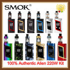 AUTHENTIC SMOK Alien 220W TC Mod + TFV8 Baby Beast Tank Kit - US Same Day Ship