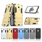 For Xiaomi Series Case Cover Hard PC TPU Hybrid Armor Phone Case Shockproof ZN