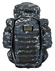 9.11 Tactical Full Gear Rifle Combo Backpack Black ,Tan, Green, Camo