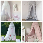 canopy kids bed - US Kids Baby Princess Bed Canopy Bedcover Mosquito Net Curtain Bedding Dome Tent