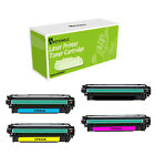CE264A /X & CF031A - CF033A Remanufactured Toner For HP Color LaserJet CM4540