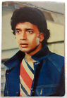 Bollywood Actor - Mithun Chakraborty - Rare OLD Post card Postcard - INDIA