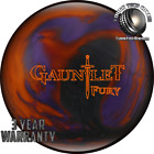 Hammer GAUNTLET FURY Semtex Pearl CFI 1st Quality Bowling Ball NEW 3-YR Warranty