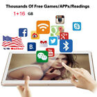 10'' Android 5.1 CPU MT6592 8 Core 4+64GB IPS Screen Dual SIM 3G Tablet + Phone