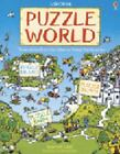 Puzzle World : Combined Volume by Susannah Leigh