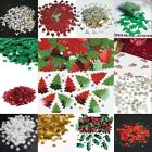 Внешний вид - Reindeer Snowflake Tree TABLE CONFETTI Christmas Table Decorations Festive Party