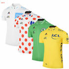 2017 Men styles Cycling Jersey Shirt Bicycles short Sleeve Clothing 5 Colour Z72