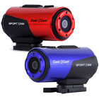 Ion Cool-iCam S3000 HD Waterproof Action Camera with Bike Mount
