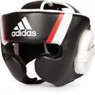 adidas Boxing Training ADIZERO Head Guard, MMA, Muay Thai Protector