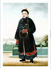 CHINESE SCHOOL Chinese Hong Merchant Art CANVAS, PAPER various SIZES, BRAND NEW