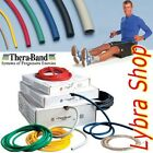 Thera-Band Tube ELASTIC 2.5 m CHOOSE THE RESISTANCE Tubing tube Fitness Sport