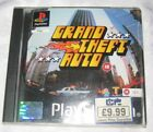 GRAND THEFT AUTO PLAYSTAION ONE