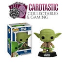 POP Star Wars Yoda $15.5 AUD