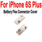 Battery Holder Metal Bracket Plate For iPhone 5 5S 5C SE 6G 6 6S Plus 7 7 Plus