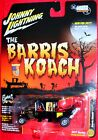 Johnny Lightning Diecast - The Barris Koach - The Munsters - 1/64th