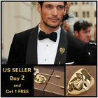 Men's Brooch Lapel Badge Suit Pin Wedding Party Fashion Accessories