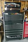 SNAP-ON TOOL BOX LIMITED EDITION 464 OF 1500 VERY NICE LOOKING BOX RARE!!