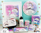 UNICORN GIFT IDEA | PERSONALISED UNICORN GIFTS Girls Birthday Unicorn Themed
