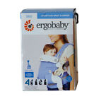 NEW CONDITION! ERGOBABY 360 ALL Position Ergo baby carrier. 8 COLORS! фото